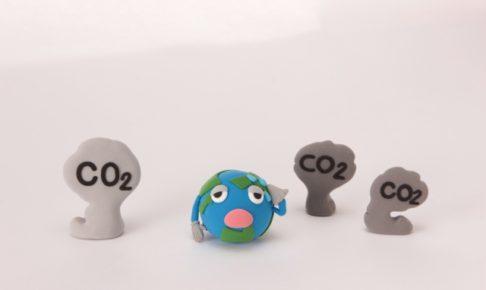 カーボンオフセット(carbon offset)とは