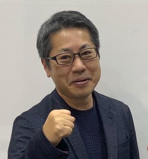 株式会社アスコム取締役編集局長 柿内尚文さん