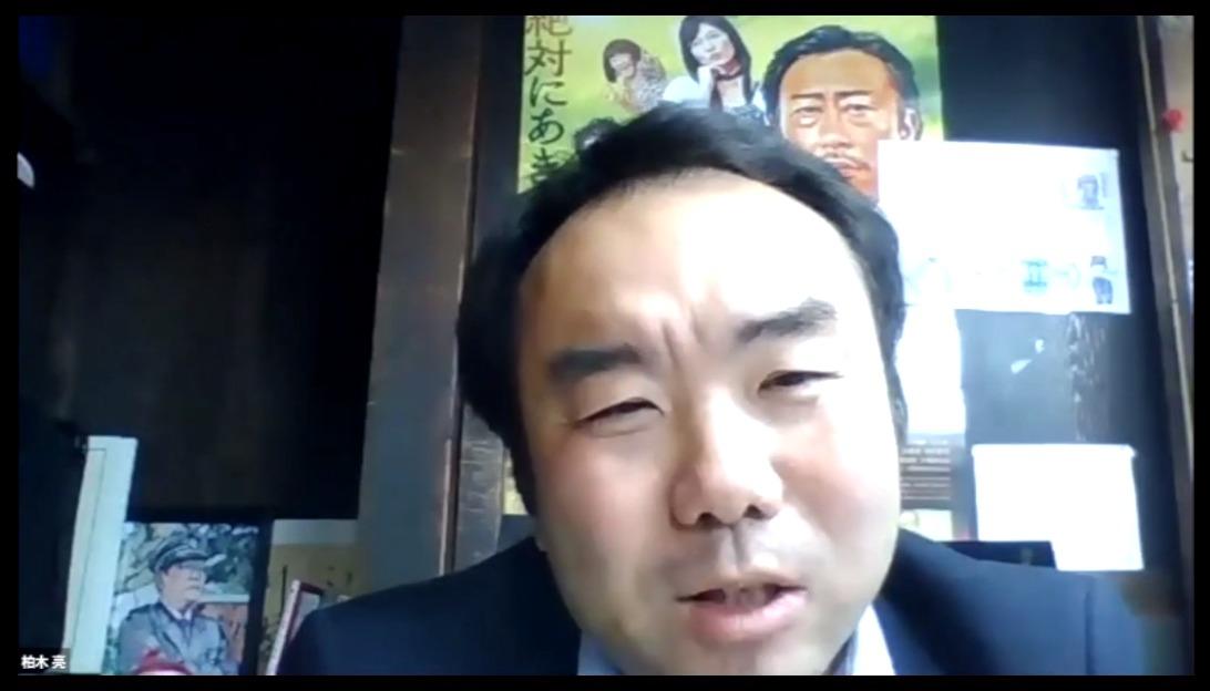 銚子電気鉄道株式会社 常務取締役 柏木亮 氏