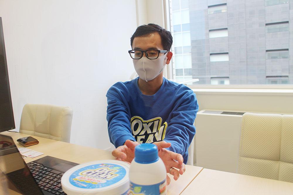 田邊さん「メーカーからの発信よりもユーザーさん発信の情報のほうが強いんじゃないかなと思っています。」