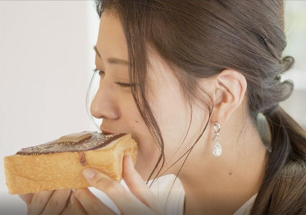 販売当初、名古屋の催事で出展したが「あぁ、あんこトーストね」とほとんど反響はなかった。
