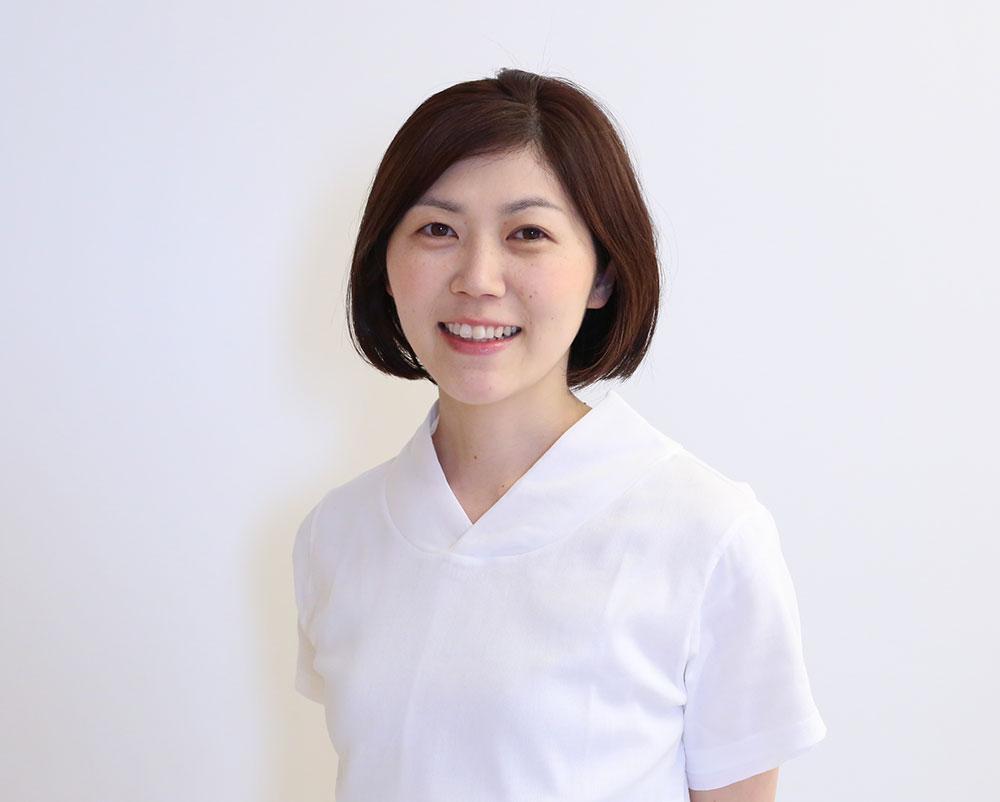 亀屋良長株式会社の女将、吉村和菓子店の店主である吉村由依子さん