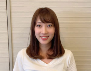 大日本除虫菊株式会社宣伝部、笹岡可奈子さん