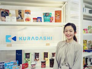 ミッション共感型マーケティングでメディアも注目!日本初の社会貢献型ショッピングサイト「KURADASHI」