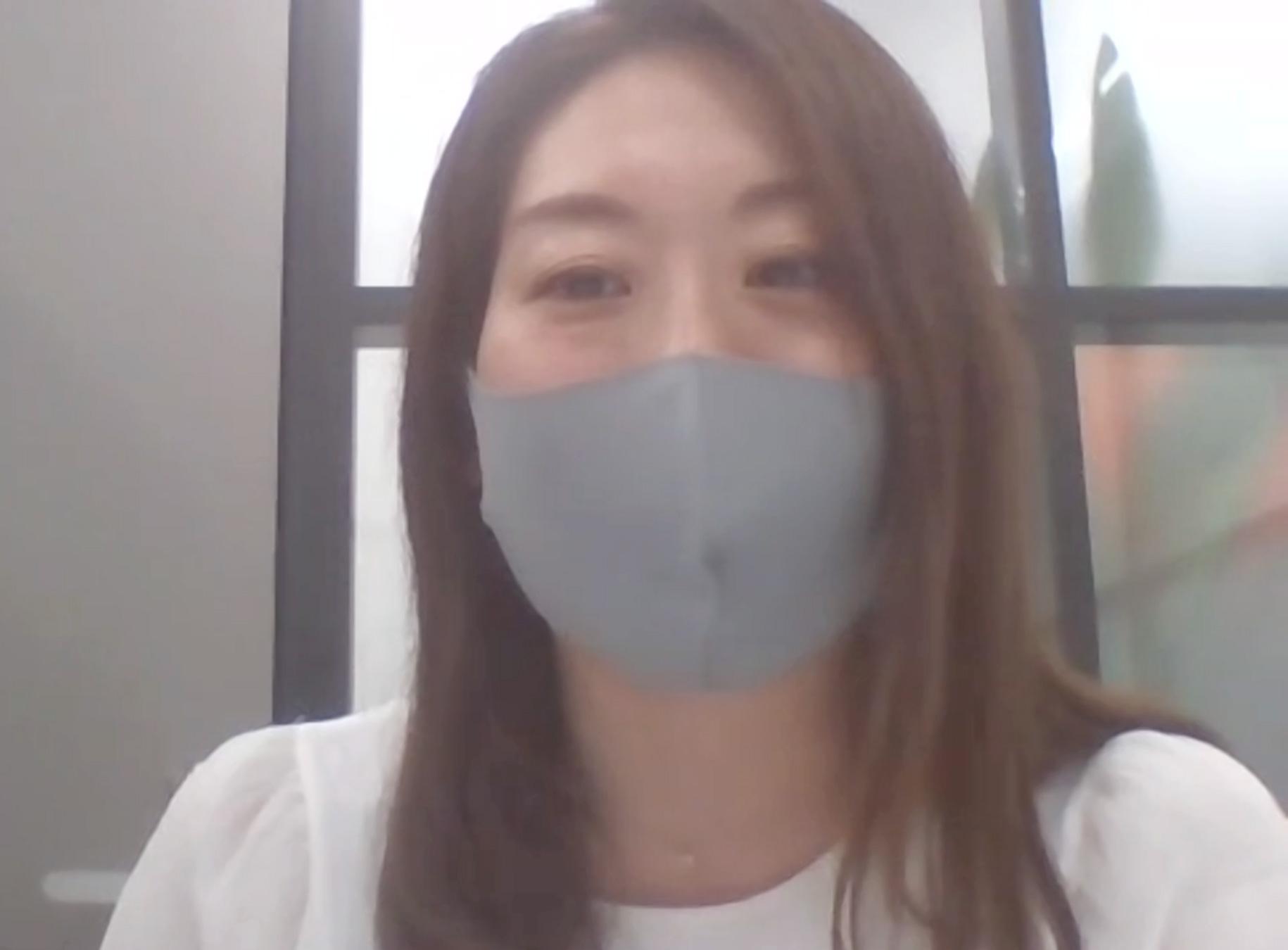 PR会社コミュニケーションデザインの岡部美紀(おかべみき)さん