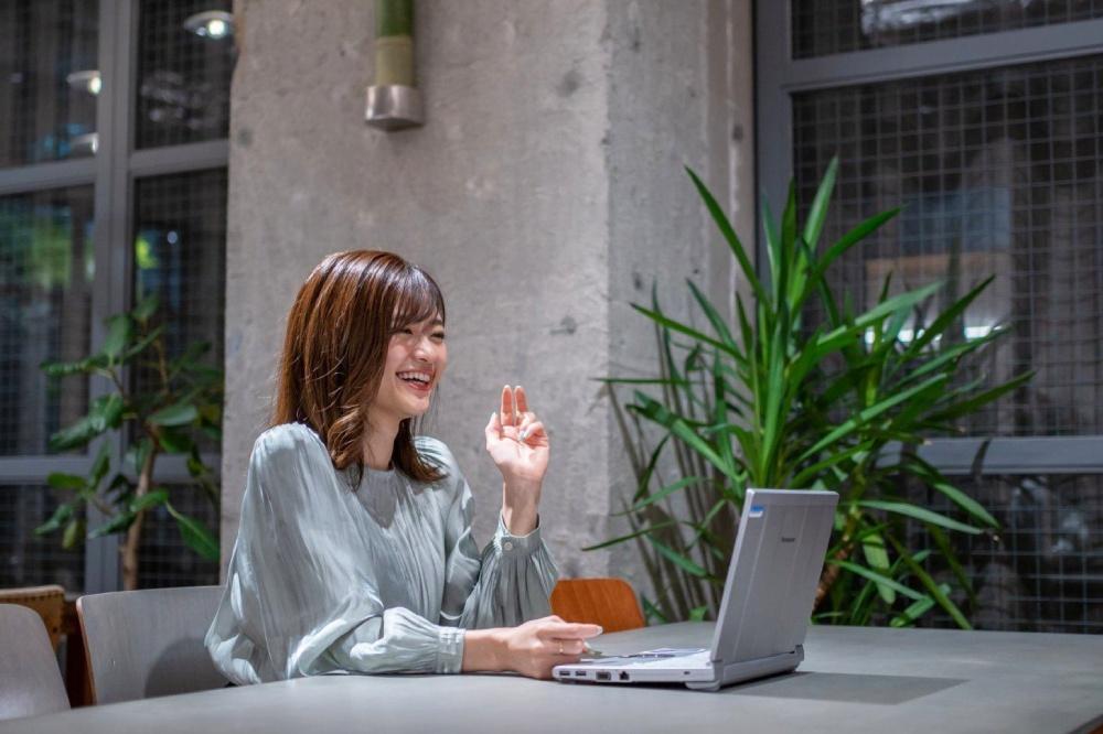 木村さん「ダイレクトに広報をするというよりは、遠回りですが実績を見える化し信頼度向上という形で広報することが多いです。」