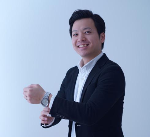 Sansan株式会社ブランドコミュニケーション部副部長PRマネジャー小池亮介さん