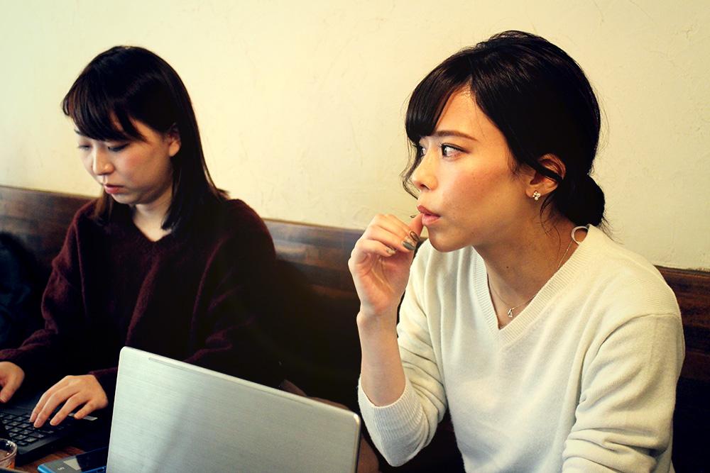 和田さん「リリースを出して取材をいただく機会ももちろんあるんですけれど、一般の方がSNSにあげてくれて、それをメディアが拾ってくれるというのが大体の流れです。」
