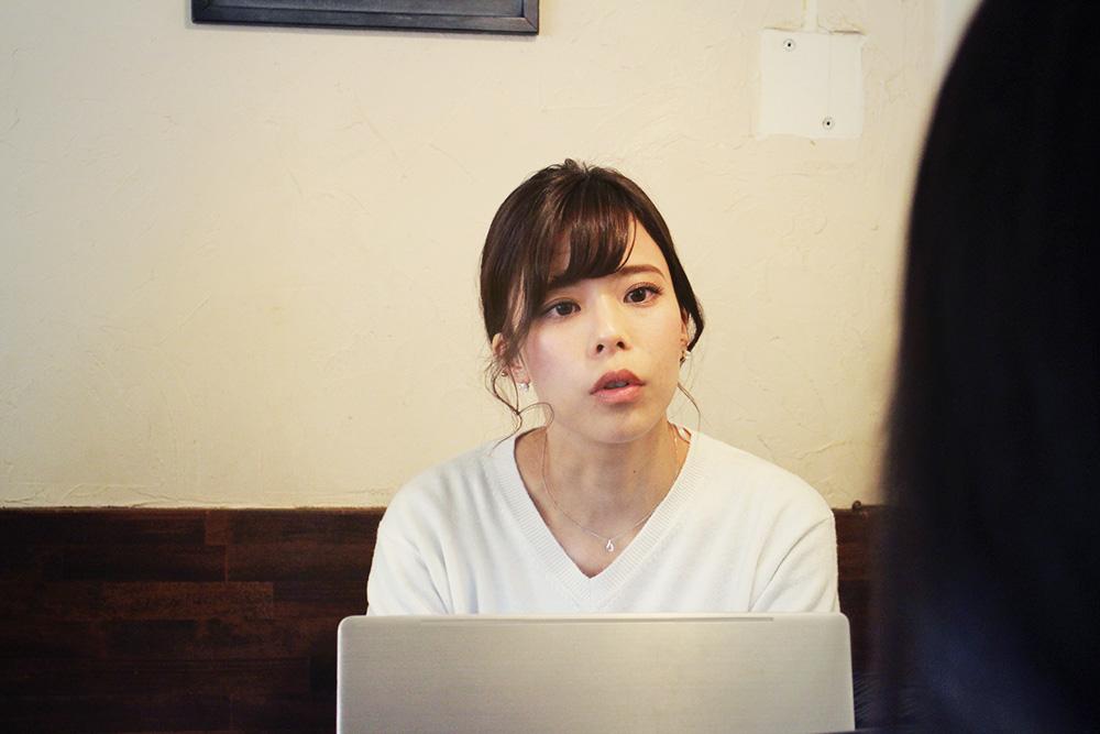 和田さん「Twitterはどちらかというと知名度を上げるのと、半々の目的です。」広報のゴールは全部、採用目的だが、Twitterはどちらかというと知名度を上げるのと半々の目的。