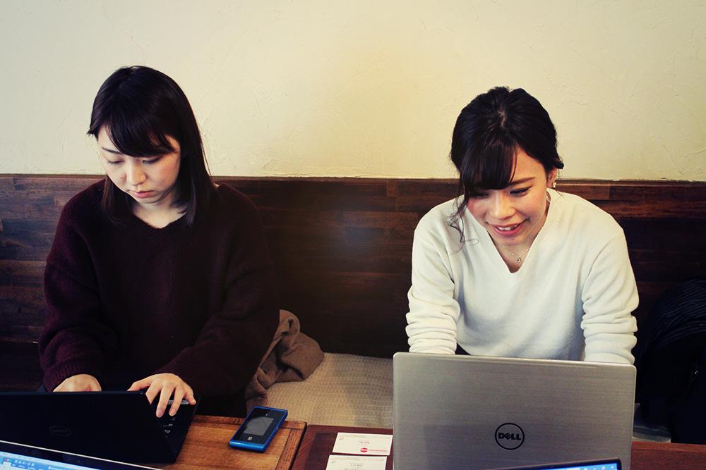 和田さん「弊社でやっている企画で、黒字になってるものはほとんどないんです。」広報・PR活動はメディア露出やブランディングを重視している。