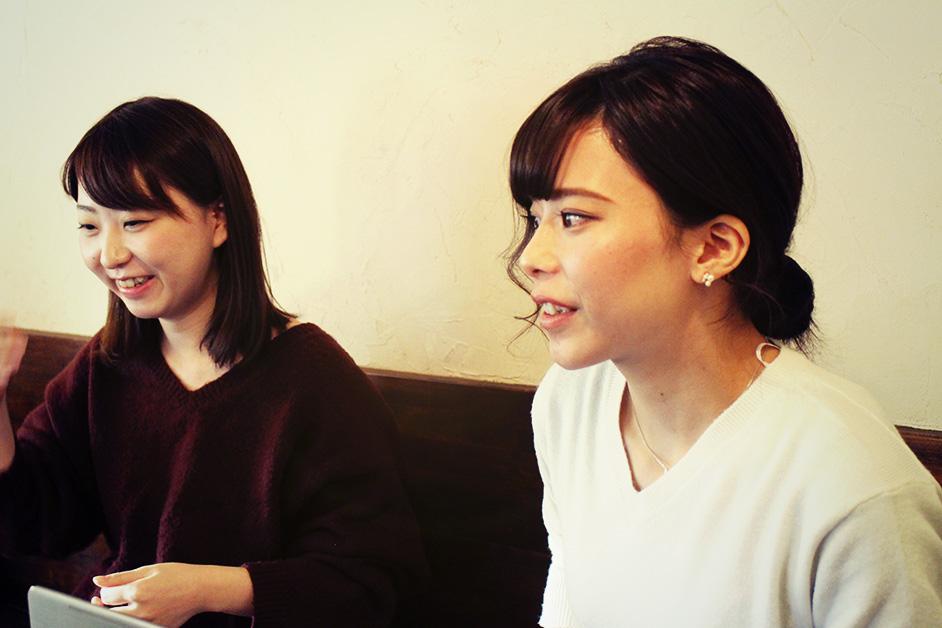 和田さん「休日はほぼ家から一歩も出ずに、それこそずっとYouTubeを見てたりとか・・・。YouTubeは、ゲーム実況とかが好きです。」