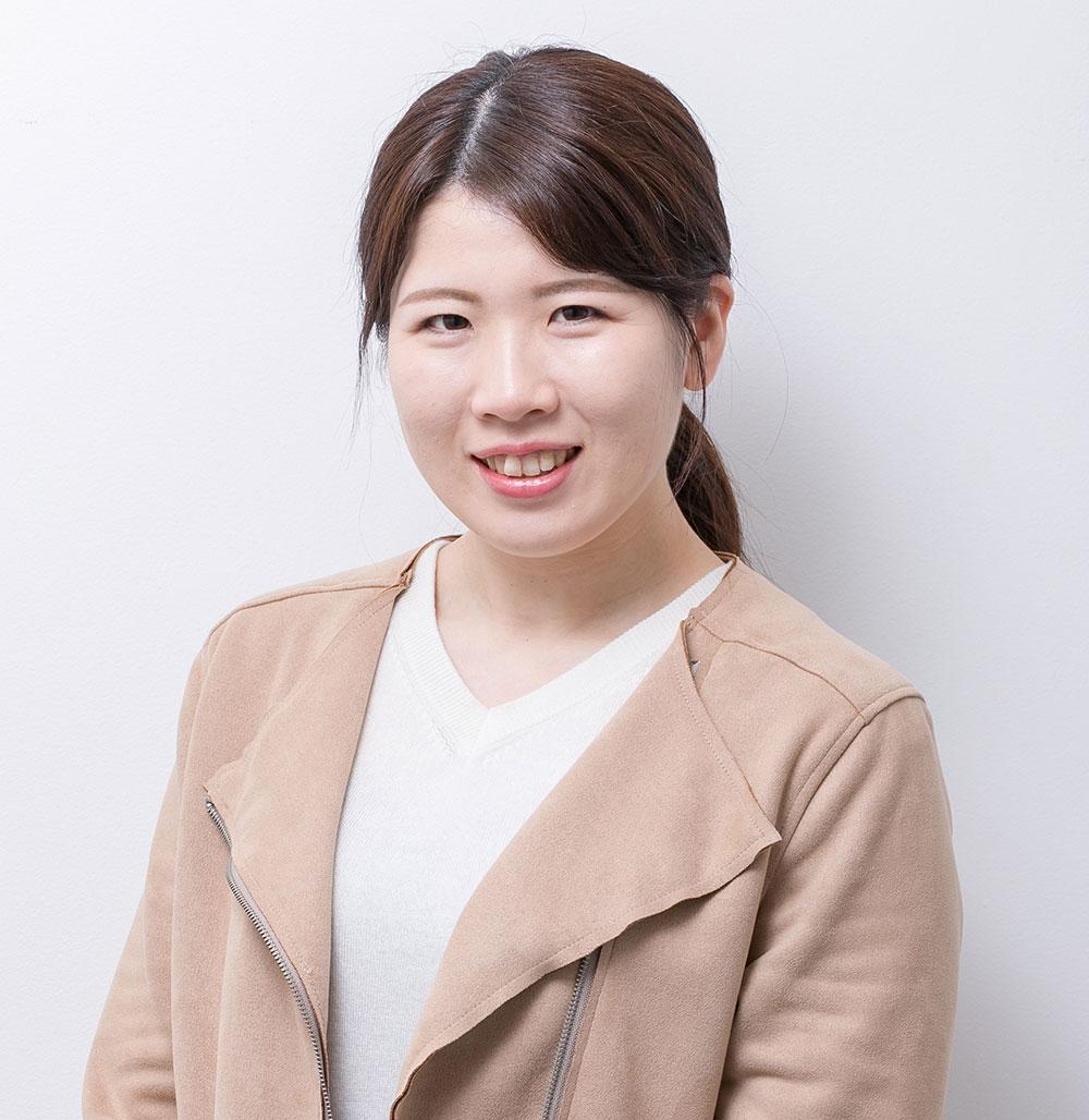東洋ライス株式会社企画広報部 川上真林さん