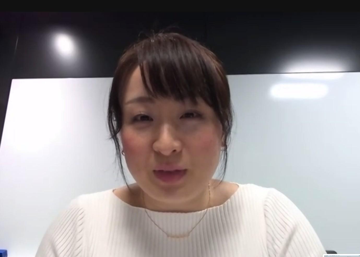 株式会社NEXTAGE GROUP 鶴岡美保さん