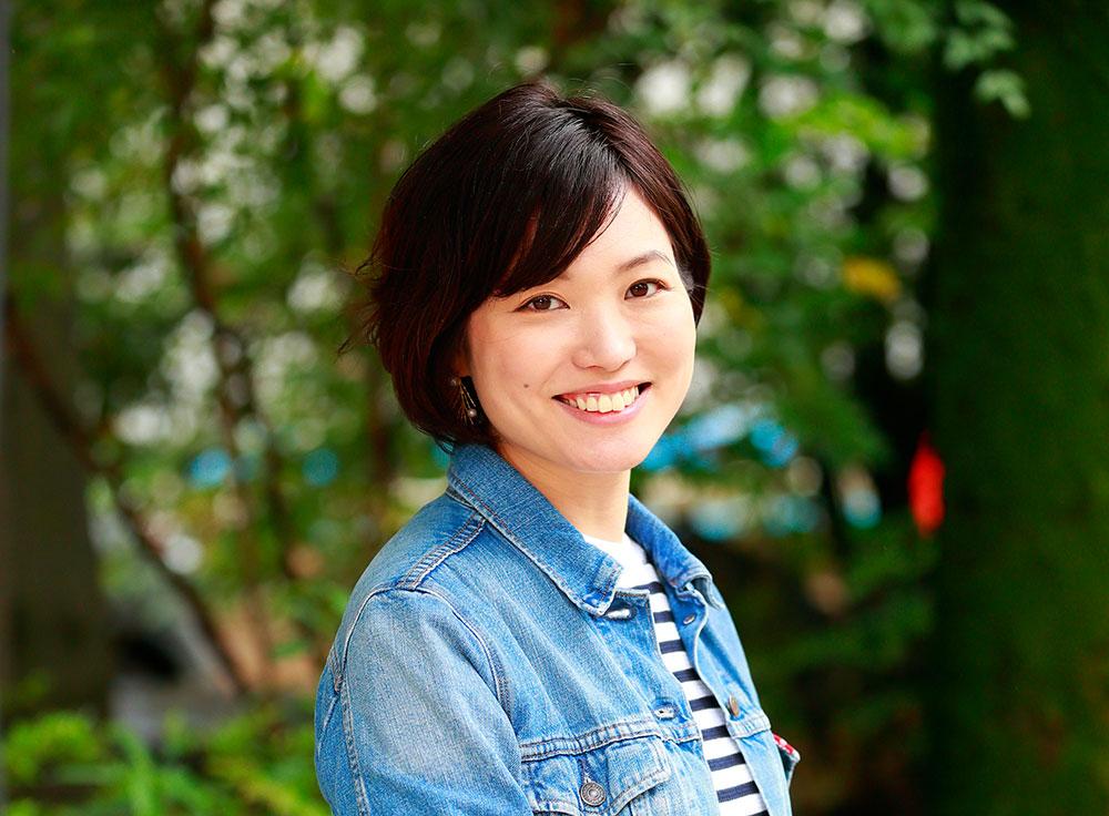 小川さん「小さな工夫と完璧主義すぎないことがポイントかなと思ってます。」